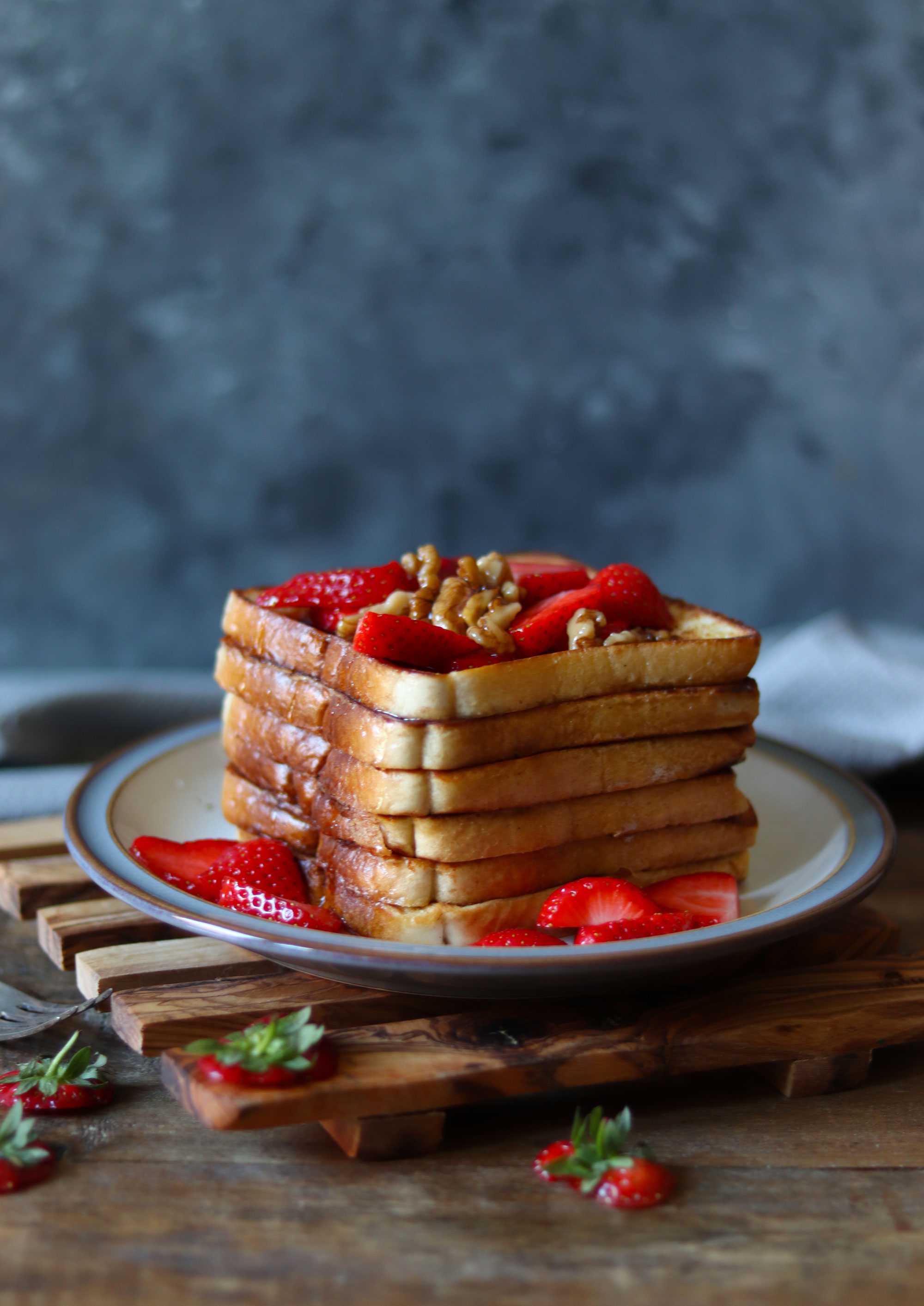Classic French Toasts